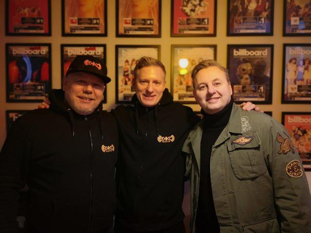 "EKKO Music Rights signs Swedish producer Fabian ""Phat Fabe"" Torsson"