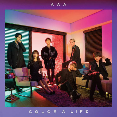 AAA - COLOR A LFE