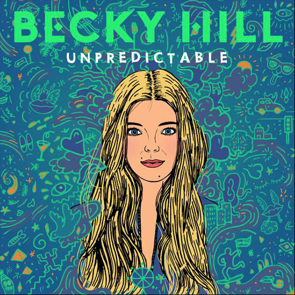 Becky Hill - Unpredictable