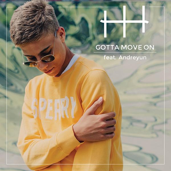 "Henrik Høven feat. Andreyun ""Gotta Move On"""
