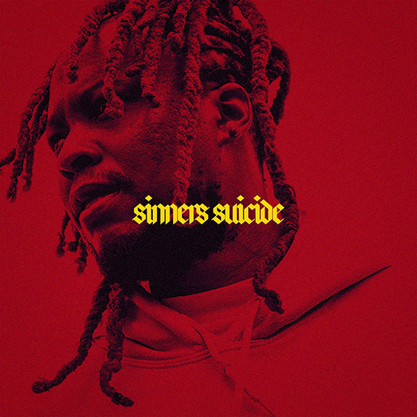 Jungleboi - Sinner's Suicide (ft. Dom Mcallister)