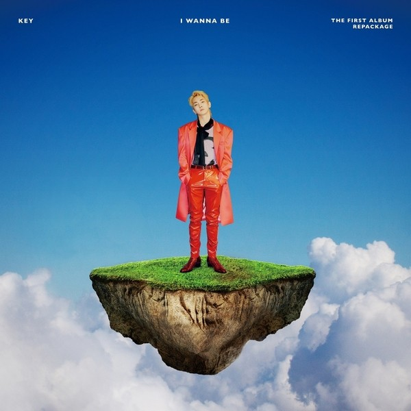 Key - I Wanna Be
