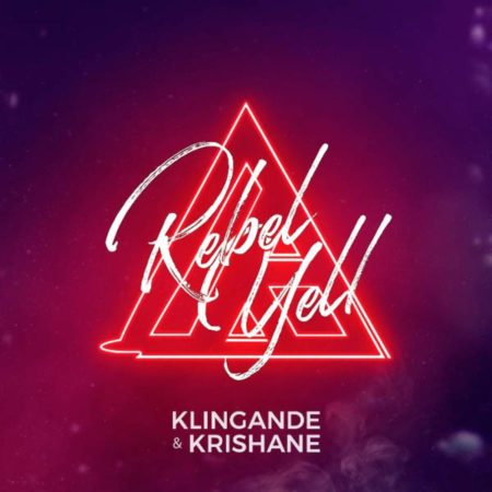 Klingande ft. Krishane - Rebel Yell