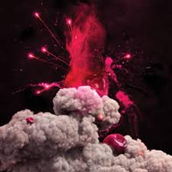 """NCT#27 - """"Cherry Bomb"""""""