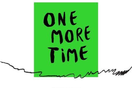 Super Junior X Reik - One More Time (Otra Vez)