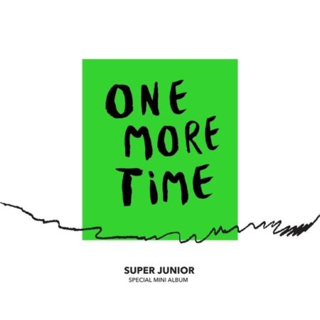 Super Junior X Reik - One More Time (Otra Vez)