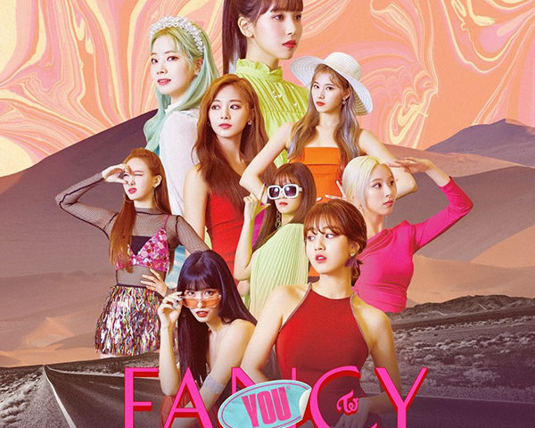 """Billboard: Twice #1 on Japan Hot Albums Chart with """"Fancy You"""""""
