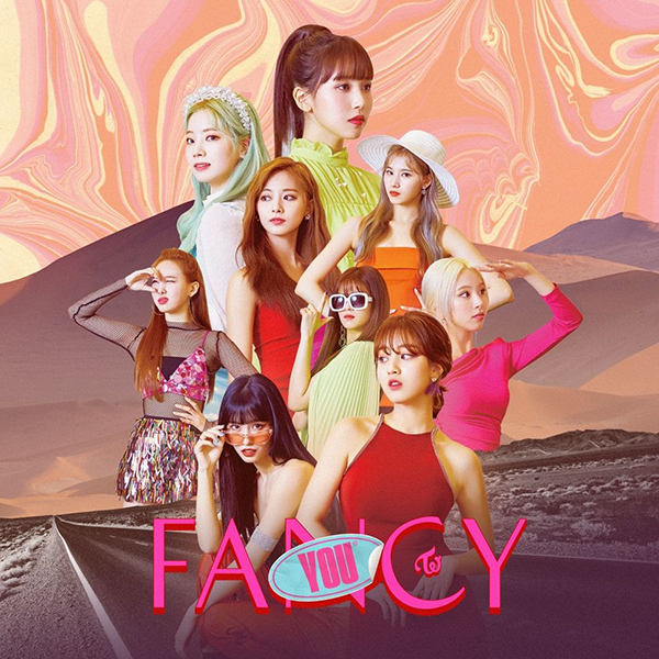 Twice - Fancy You