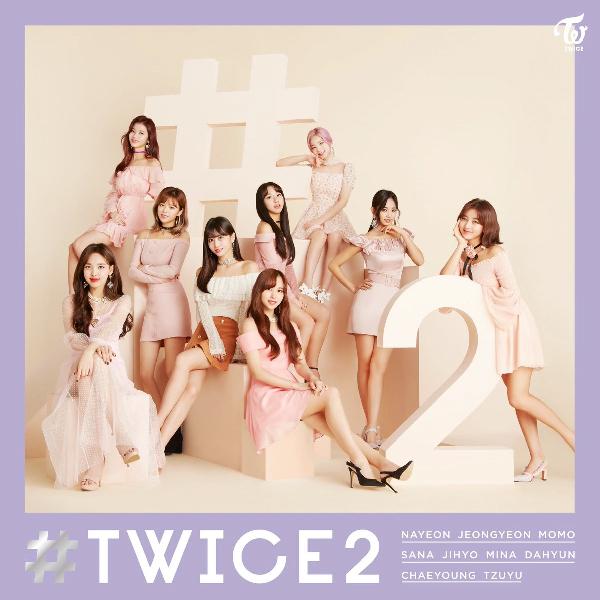 Twice - #TWICE2