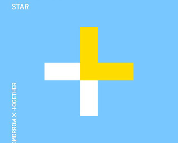 """New EP: """"The Dream Chapter: STAR"""" released by TXT"""