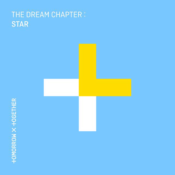 TXT - Dream Chapter: Star