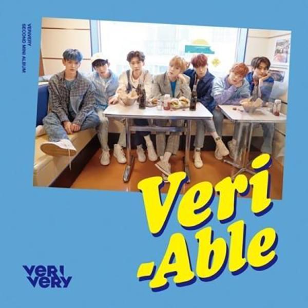 Verivery - Veri-Able