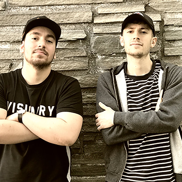 Jay & Rudy