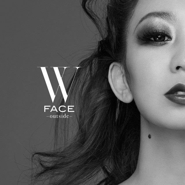 Kumi Koda - W Face - Outside