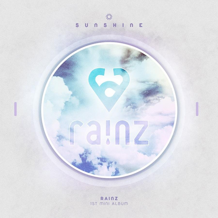 RAINZ - Sunshine 1st mini album
