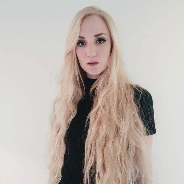 Ellen Berg