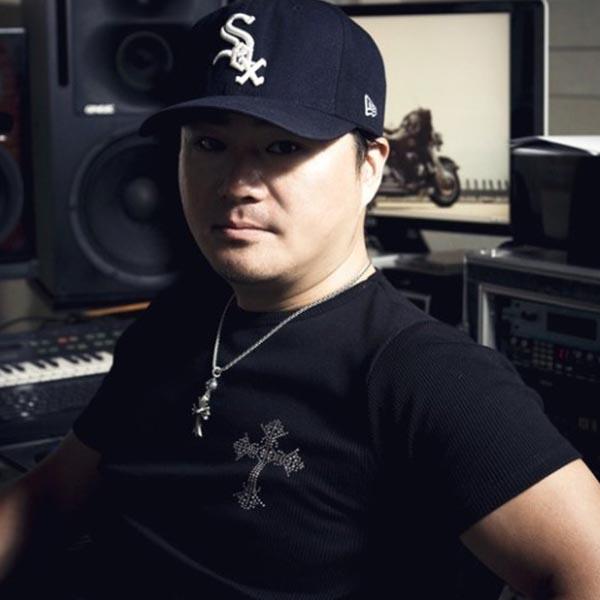Yoo Young Jin