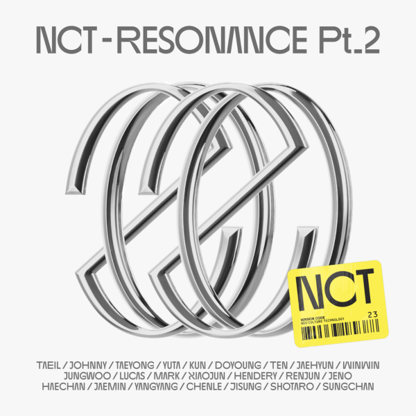 NCT – Resonance Pt.2