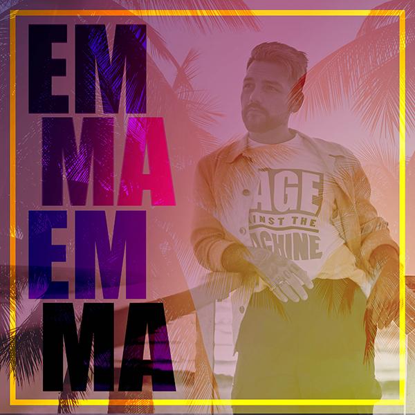 Alejandro Fuentes - Emma Emma