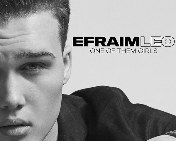 Efraim Leo – One Of Them Girls