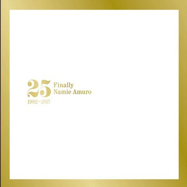 Namie Amuro - Finally