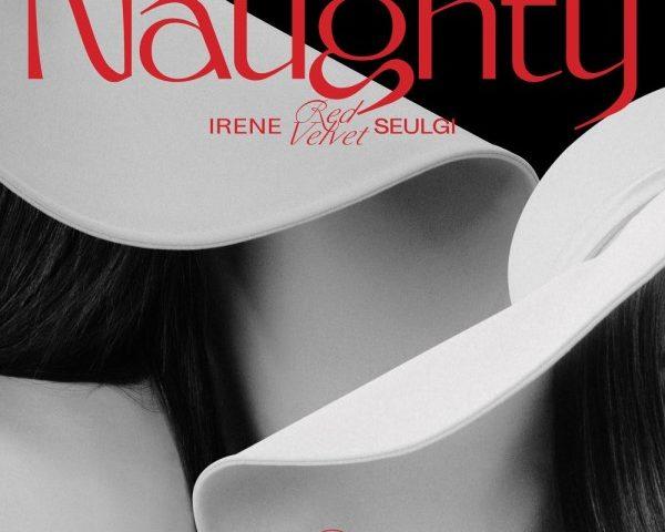 IRENE & SEULGI – Naughty