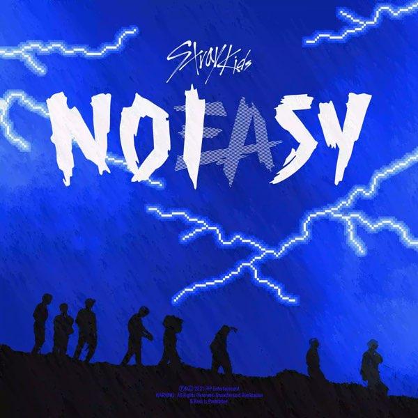 Stray Kids – NOEASY