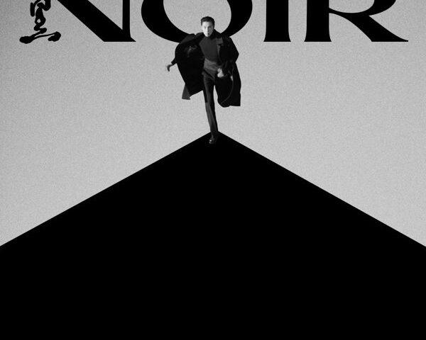 U-Know – Noir