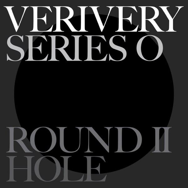 VERIVERY – Series 'O' [Round 2: HOLE]