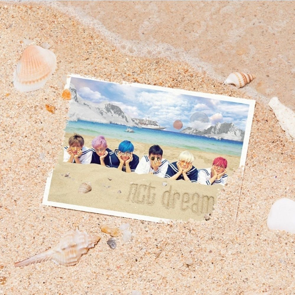 NCT Dream - We Young [EP]